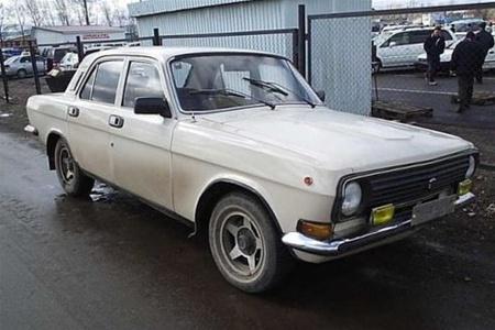 Давнишние авто в Украине станут роскошью  специалисты