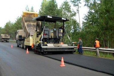 На дороги в Путильському район потрбно пвмльярда гривень