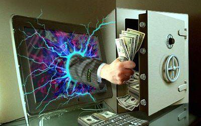 Налоговая берется за Веб-платежи